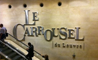 Art Fair - Carrousel du LOUVRE - Párizs
