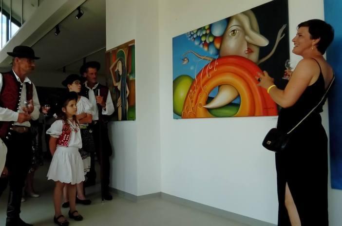 51. Hortobágyi Lovasnapok - Szóló kiállítás 2017.