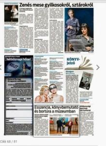 Kelet - című nyomtatott sajtó cikke
