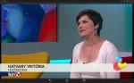 Live Riport - Reggeli járat - Hír Tv 2016.