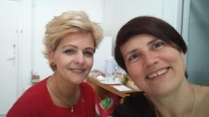 Európarádió - Jászter Beátával beszélgettem