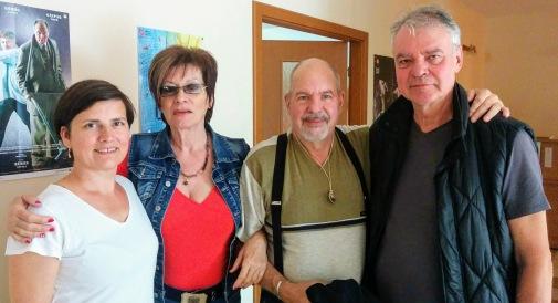 Kossuth rádió munkatársával beszélgettünk - Vasárnapi napló július 1. 8.05