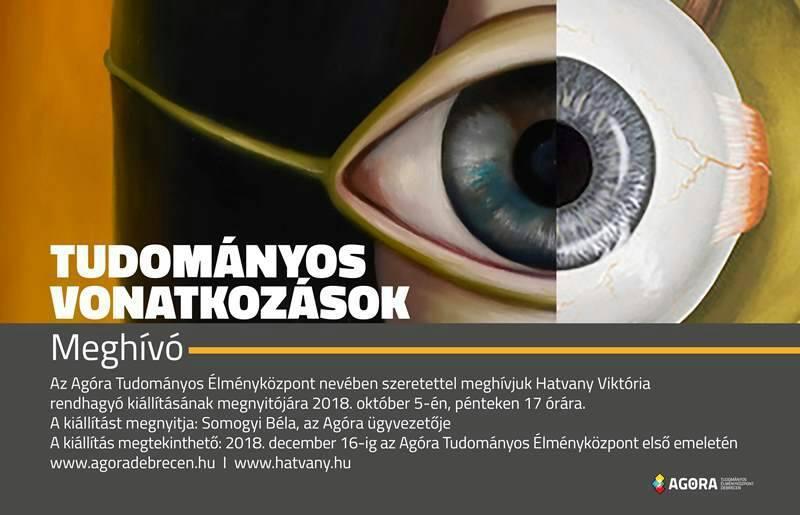 Tudományos vonatkozások - Agóra - Debrecen